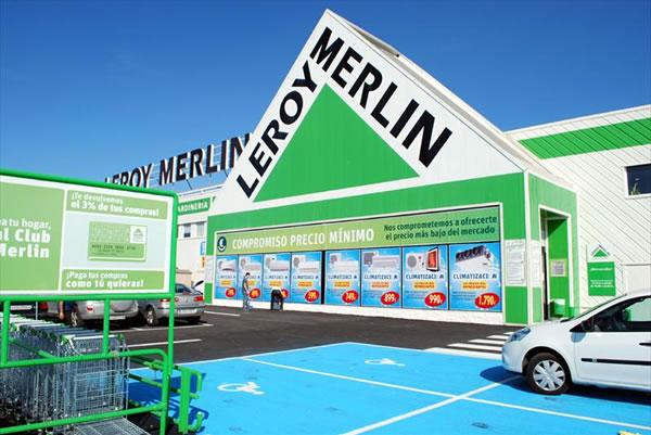 Leroy merlin nos sorprende con sus precios imbatibles for Semillas leroy merlin