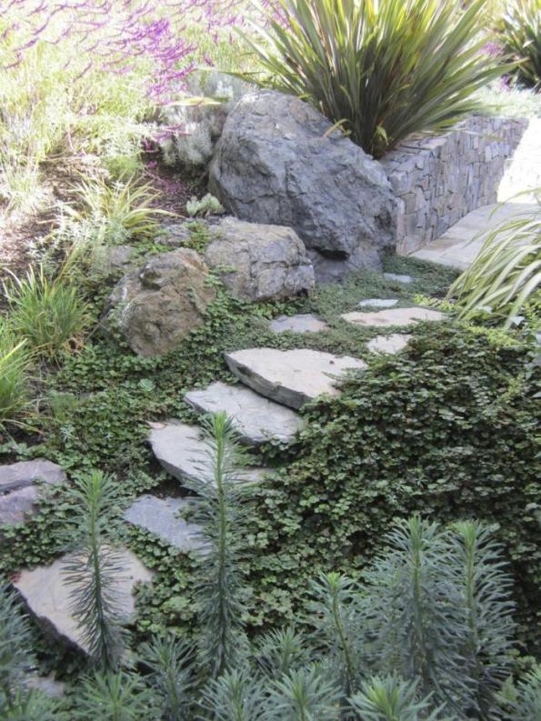 Jardín de diseño 2