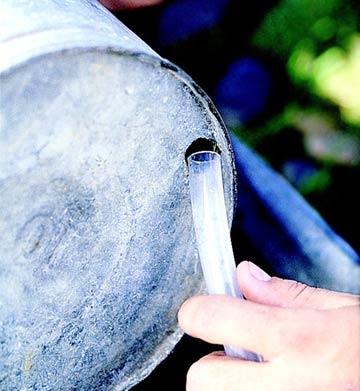 Fuente para el jardín 5