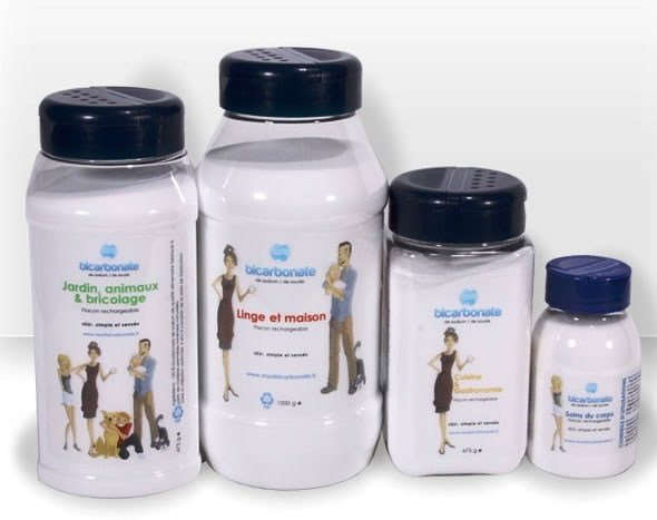 Bicarbonato para enfermedades fúngicas1