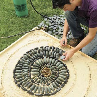 mosaico de piedras3