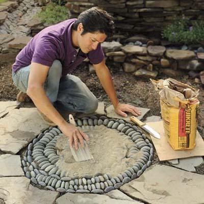 mosaico de piedras11