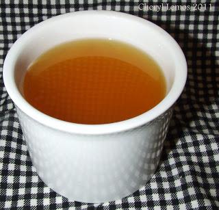 Insecticida con aceite de naranja 1