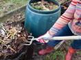 imagen Compost: cómo trabajar con los desechos
