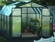 imagen Consejos previos a la instalación de un invernadero