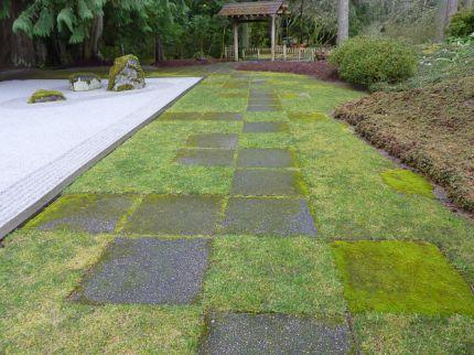 Lecciones japonesas para diseñar jardines 4