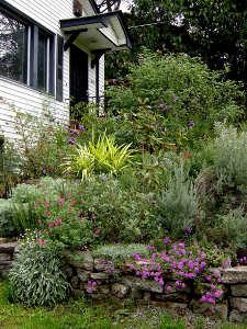 muretes de jardín 4
