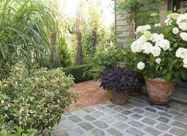 Como crear una terraza conforme al presupuesto for Como hacer una terraza rustica