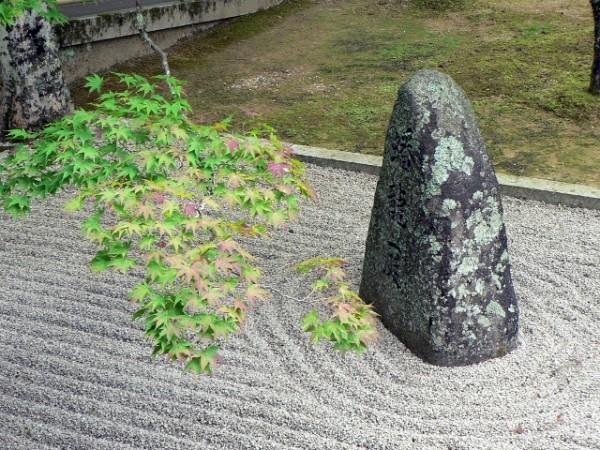 Jardín seco japonés 4