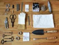 imagen Las herramientas de un jardinero urbano