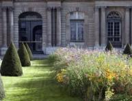 imagen Un jardín con historia en París