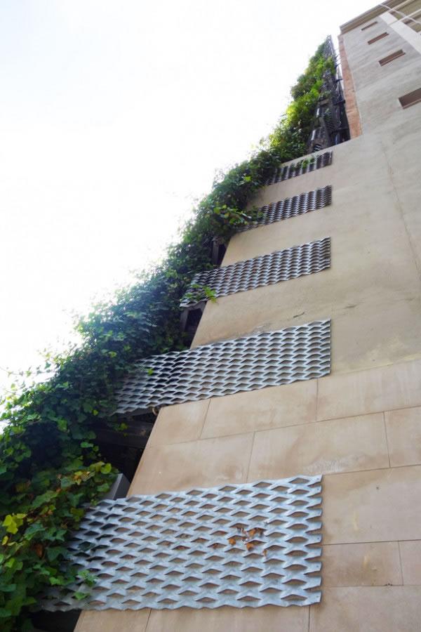 Jardín Tarradellas 4