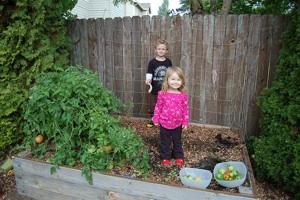 Jardinería para niños2