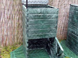 Los distintos tipos de compostadoras 2