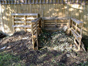 Los distintos tipos de compostadoras 3