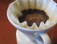 imagen Usar los posos de café como abono