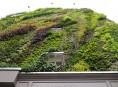 imagen Un nuevo jardín vertical en París