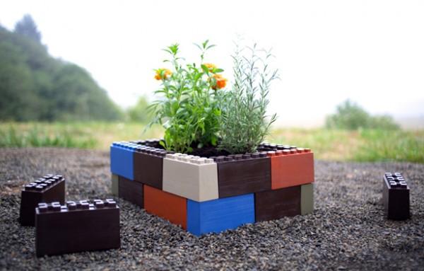Disfrutar de la jardinería 3