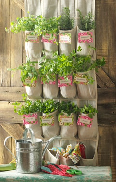 Macetas diferentes para tu jardín 8