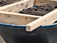 imagen Tamizar el compost, una buena práctica de jardinería