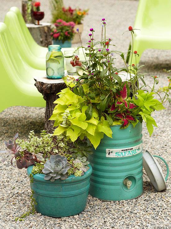 Macetas y jardineras 6