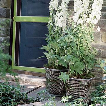 Macetas y jardineras 7