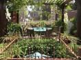 imagen Jardines urbanos en las terrazas de Nueva York