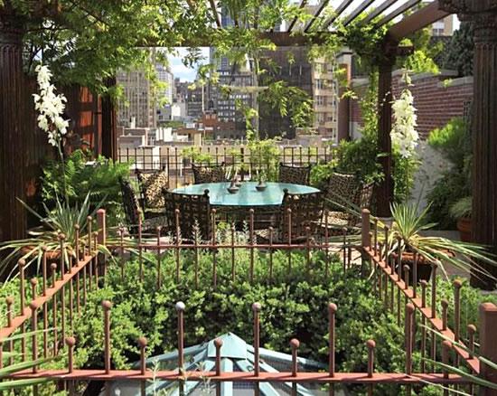 Jardines urbanos 2