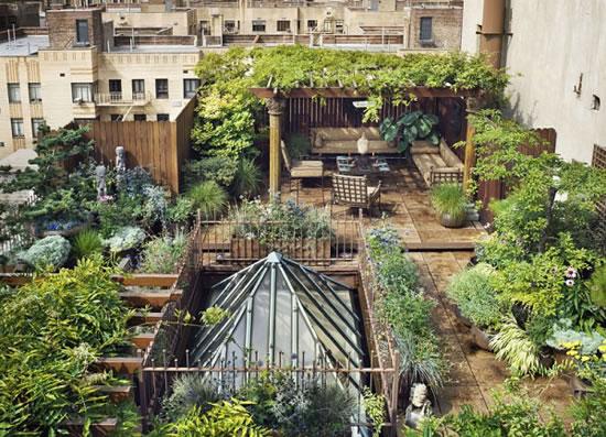Jardines urbanos 3