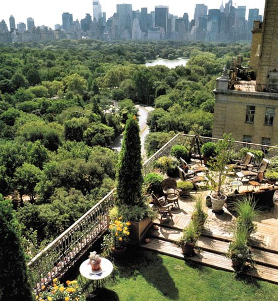 Jardines urbanos 8