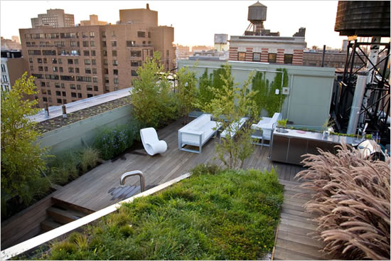 Jardines urbanos 9