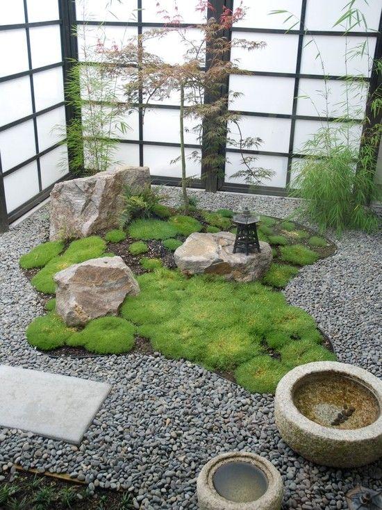 Consejos para un peque o jard n for Como disenar un jardin pequeno