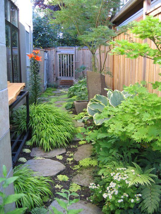 Consejos prácticos para un jardín pequeño 3