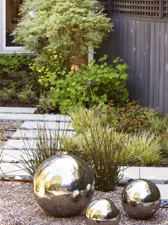 Consejos prácticos para un jardín pequeño 4