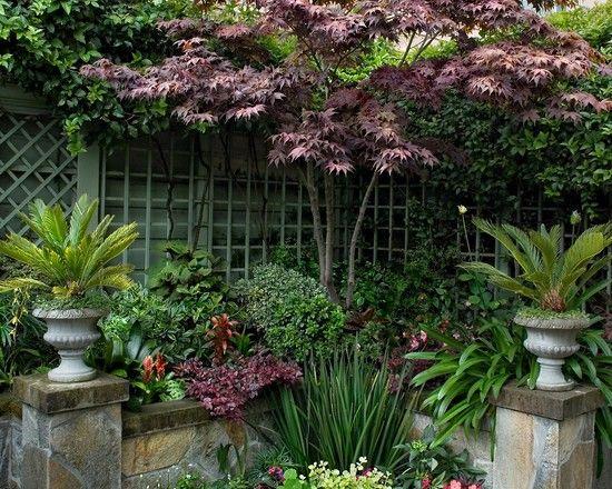 Consejos para un peque o jard n - Jardin pequeno fotos ...