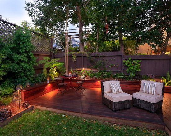 Consejos para un peque o jard n for Garden arredo giardino