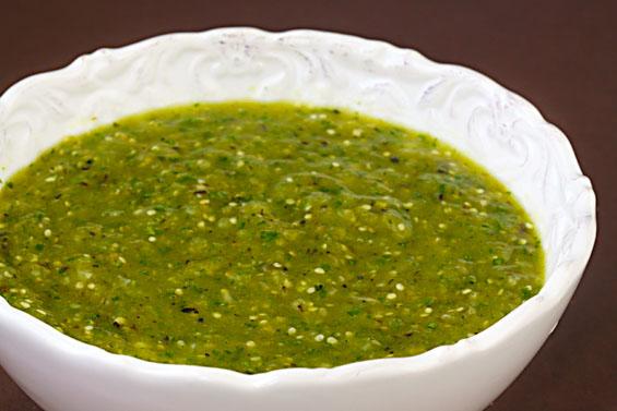 Tomatillo 2