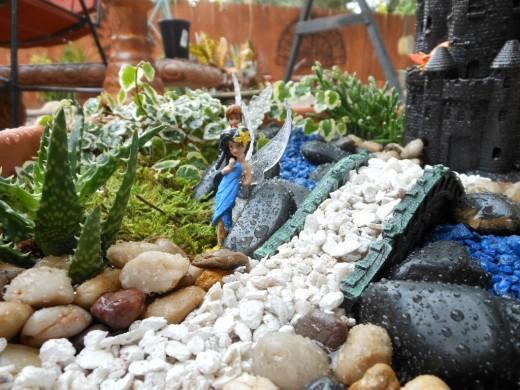 Jardínes de hadas en miniatura 8