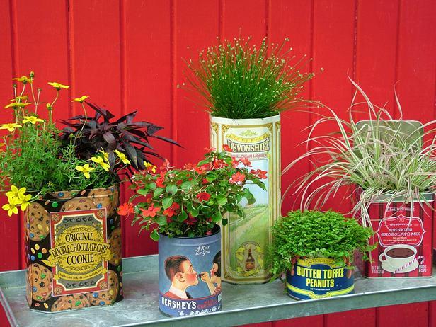 Jardineras económicas 11