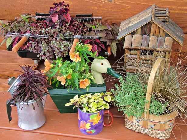 Jardineras económicas 14