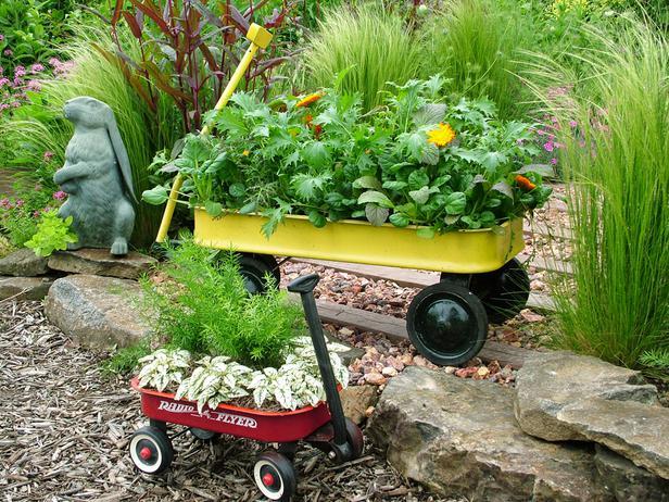 Jardineras económicas 19