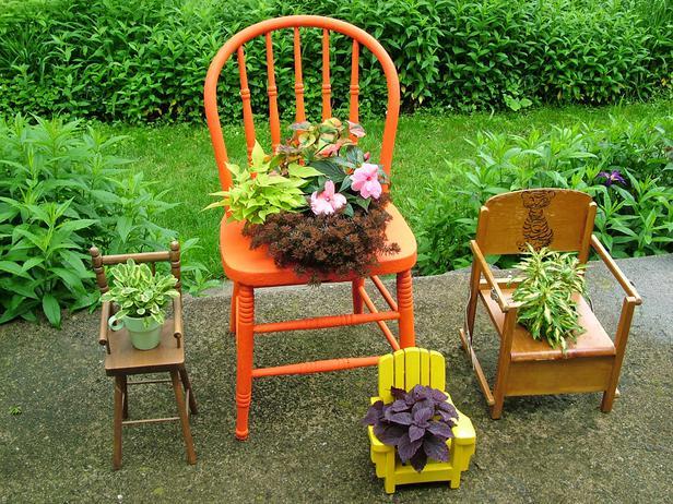 Jardineras económicas 4