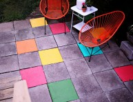 imagen Un divertido suelo para tu patio o jardín