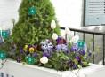 imagen Una jardinera a color todo el año