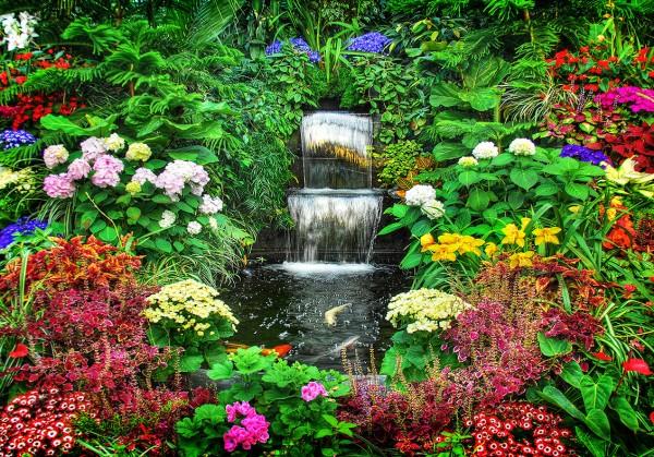 Adaptar el jardín 2