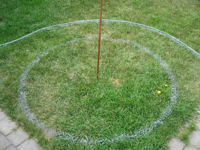 Jardín espiral DIY 2