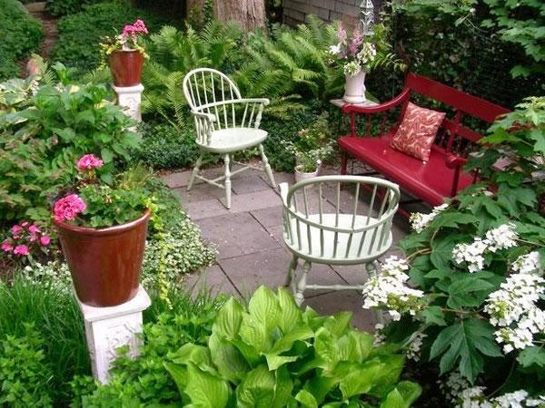 Jardín saludable 3