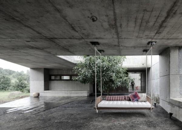 10 ideas para un jardín de estilo indio 4
