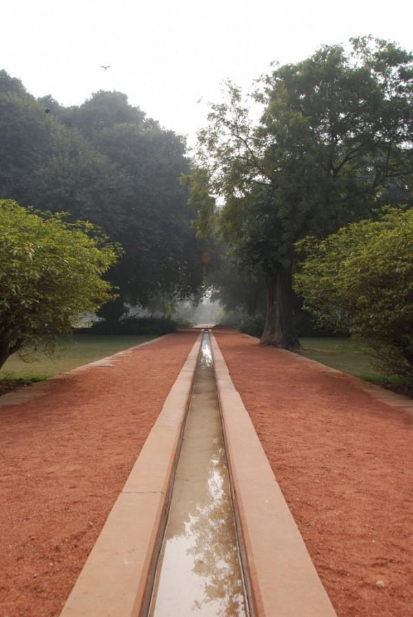 10 ideas para un jardín de estilo indio 6