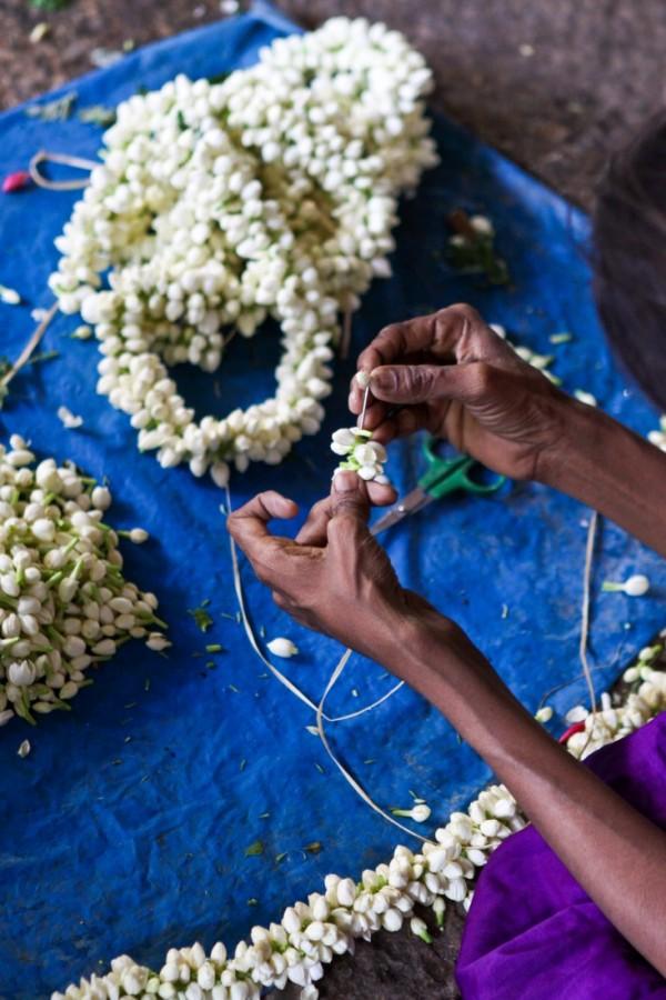 10 ideas para un jardín de estilo indio 8